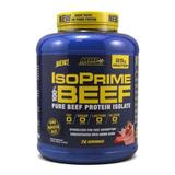 Isoprime 100% Protein Beef - Mhp 2.072g (4.57 Lbs) Morango