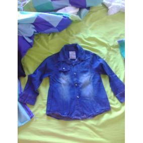 Camisas De Vestir 5-6 Años Niño