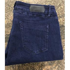 Jeans Corte Medio