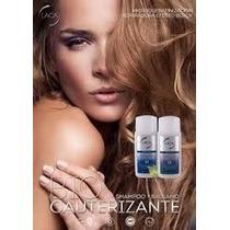 Shampoo + Balsamo Bio Cauterizante Efecto Botox Laca