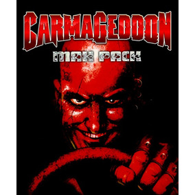 Carmageddon Max Pack Completo Midia Digital Envio Por Email