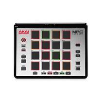 Controlador Midi De Pads Akai Mpc Element / Sampler Pra Djs