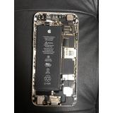 Iphone Com Placa Mãe Queimada E Sem Tela
