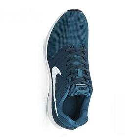 Tenis Nike Downshifter Verde # 9 Originales