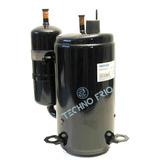 Compresor 18000 Btu Rotativo 220v Nuevos!