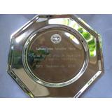 Platos Premios Trofeos Grabados Letras E Imágenes Homenajes