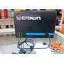 Microfone Crown Auricular Headset Cm311l P/ Akg E Shure