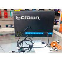 Microfone Crown Auricular Cm 311l Compatível C/ Akg E Shure