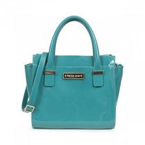 Bolsa Feminina Petite Jolie Love Bag Pvc Pequena Pj2121