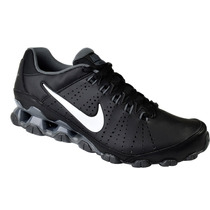 Tênis Masculino Nike Reax 9 - Preto/branco