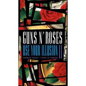 Dvd - Guns N