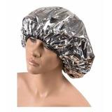 Oferta 5 Gorra Termica De Aluminio Con Resorte