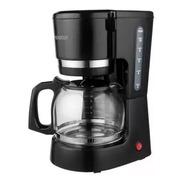 Cafetera Electrica Por Goteo 1,5 Lts Peabody Ct4205 Filtro