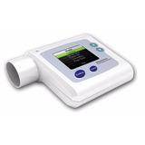 Espirometro Digital Contec Sp10 Parametros Incl.software Pc