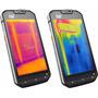 Cat S60 Smartphone Dual Sim 4g 3gb Ram Fm 13mpx 5mp Caja