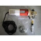 Cortadora De Tela Manual Marca: Maker Modelo: Yj-2-1/2 (65)