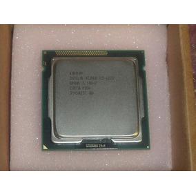 Intel Xeon E3 1225 Socket 1155 Poderoso Como El I7 3770