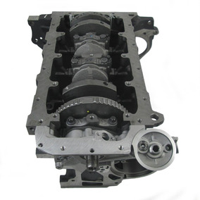 Motor Parcial 2.0 Flexpower 140cv Vectra 24578431