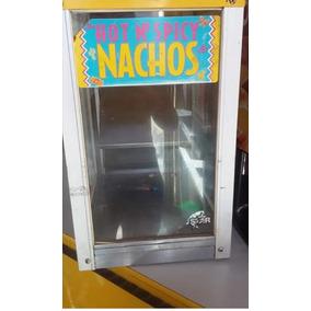 Maquina Para Hacer Nachos