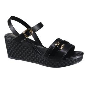 bb1ada00f Sandalia Azaleia Anabela Tamanho 34 - Sapatos 34 no Mercado Livre Brasil