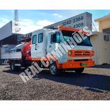 Vw 10.160 Drc 4x2 2014 Cab Suplem Car. E Guindaste Facchini