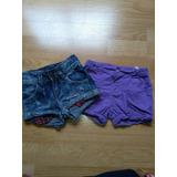 Shorts 12 Meses