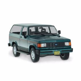 Miniatura Coleção Chevrolet - Bonanza 1990