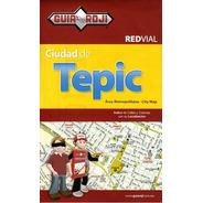 Red Vial Ciudad De Tepic