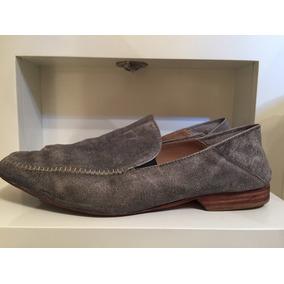 Zapato Hombre Ricky Sarkany - Grises 43