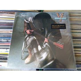 Vinilo - Stevie Ray Vaughan - In Step - Importado - Eu