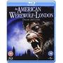 Um Lobisomem Americano Em Londres Blu-ray Leg Portugues