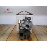 Turbo Para Ford Cargo 815 4bt