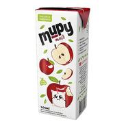 Suco Mupy Maça Sem Lactose Sem Gluten Vegetal 200 Ml