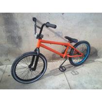 Bicicleta De Bmx Redline Driver 9, Primo Animal Odysey