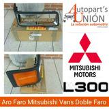 Aro Faro De Mitsubishi Vans