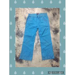 Pantalones Casuales Para Niñas Kids Colours