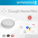 Google Home Mini Parlante Inteligente Asistente De Google