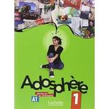 Adosphere 1 Eleve + Cd. Original.