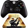 Control Xbox One Halo 2 Stand, Soporte.