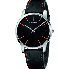 c79394f32be Relógio Calvin Klein Led Watch (preto) - Relógios De Pulso no ...