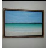 Cuadro Original Del Pintor Venezolano Francisco Capote