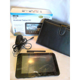 Android Tablet Pc 7in. Mid M729 Cortex9 Multitouch +estuche