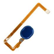 Flex Botón Huella Para Samsung A10s A107 Alta Calidad