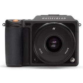 Cámara Hasselblad X1d-50c Edicion 4116, Con Lente Xcd 45mm