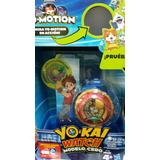 Yo Kai Watch Zero Reloj Proyector 2da Temporada Español!!!!