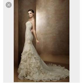 Precios de vestidos de novia economicos en mexico