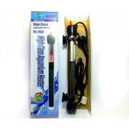 Calefactor Calentador Sumergible Acuario 300w Rs 300 Pecera