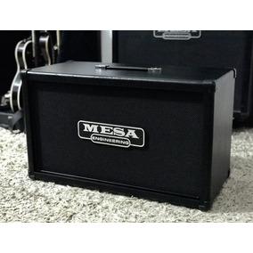 Caixa Mesa Boogie Rectifier 212 V30 Réplica Palmer Troco !