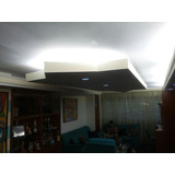 Techos Y Paredes, Drywall Y Suspencion Visible Cielo Raso
