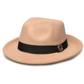 Chapeu Fedora Aba 6 Cm - Acessórios da Moda Masculinas no Mercado ... 605e04cbe19